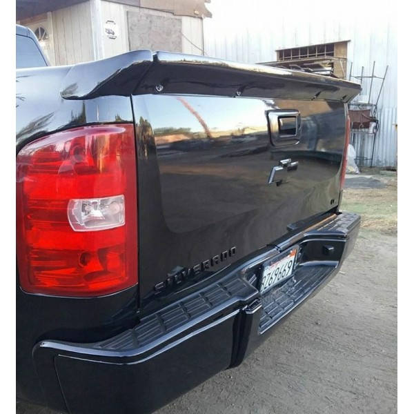 07-13 Chevy/GMC SS Wing